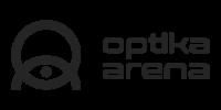 Optika Arena logo black
